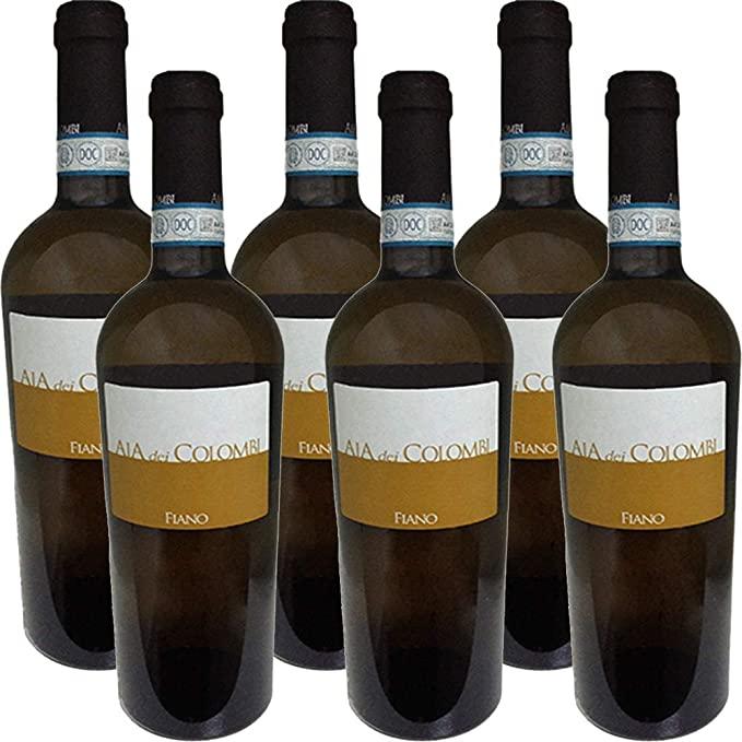 Vini Bianchi Aia dei Colombi – Sannio