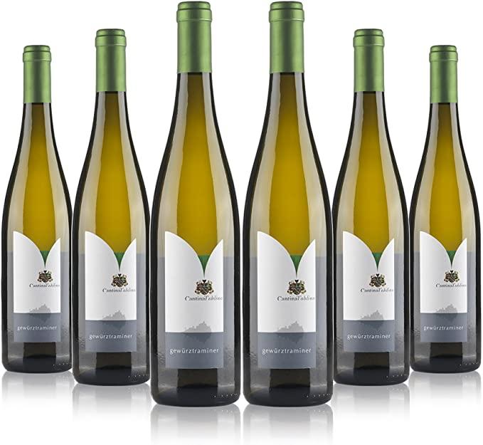 Vini Bianchi Cantina Toblino - Gerwurztraminer