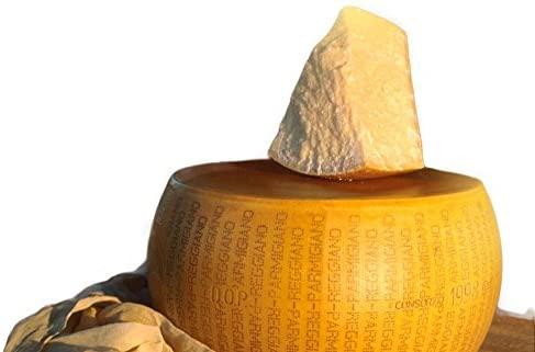 La Gigantina  Parmigiano Reggiano