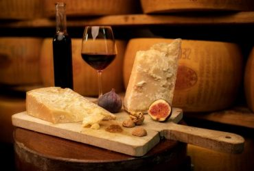 Parmiagiano Reggiano o Grana Padana