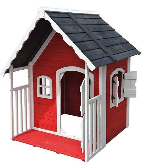 giochi casetta da giardino per bambini
