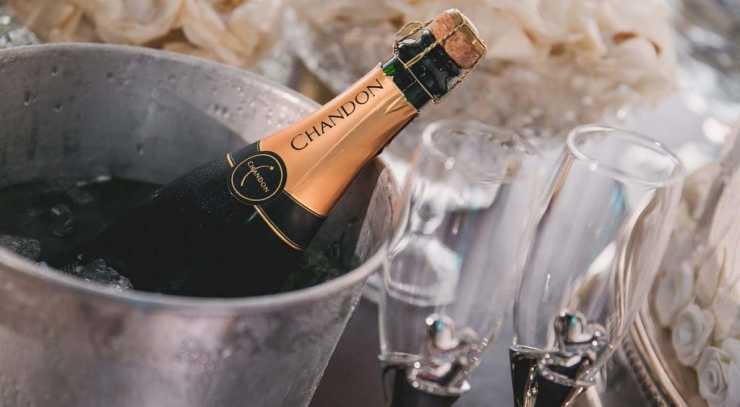 champagne più venduti