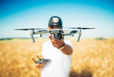 i migliori droni