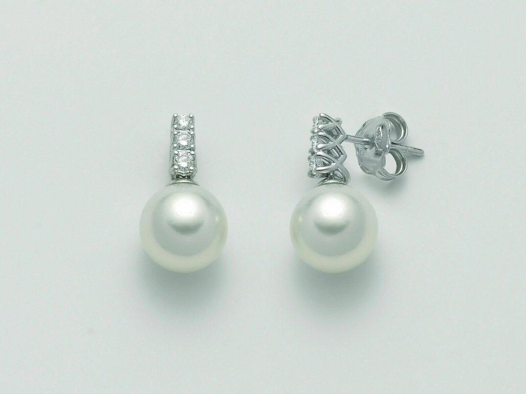orecchino di Perle