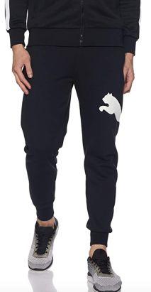 Pantalone Tuta Puma