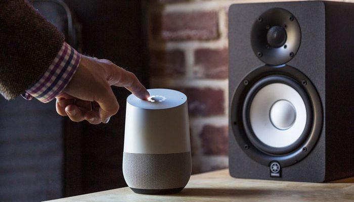 Gli Smart Speaker