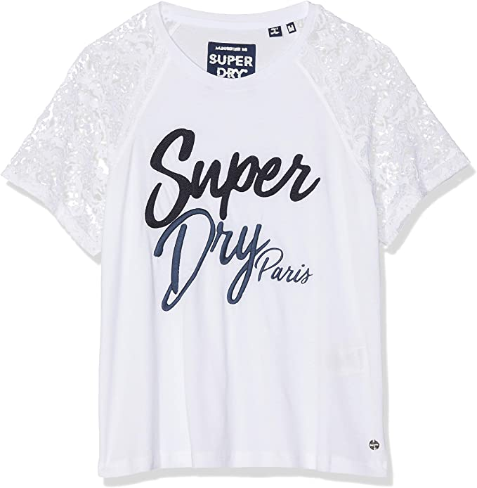 T-Shirt Super Dry