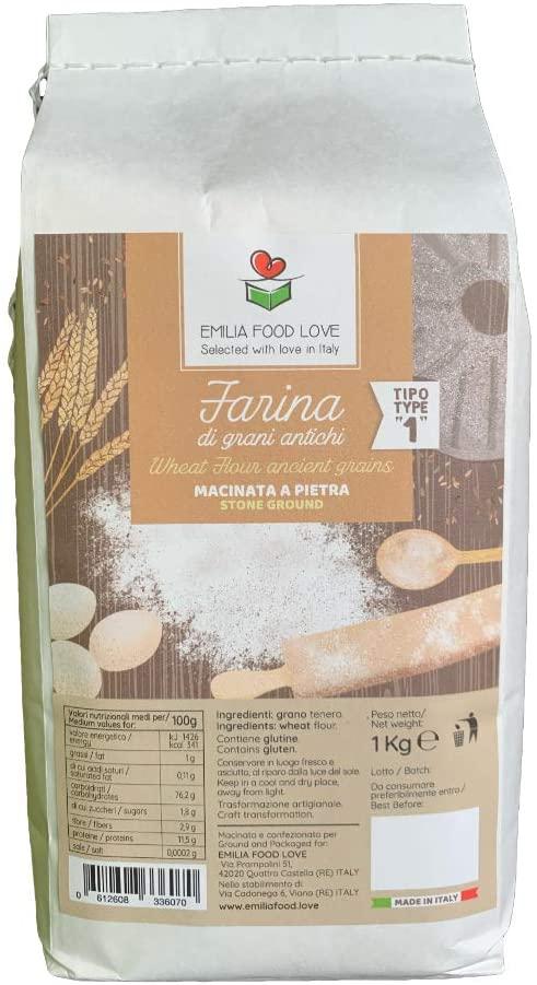 Emilia Food Love Grani Antichi