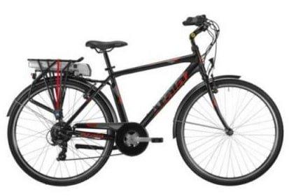 Bicicletta Atala Elettrica E-Bike E-Run 300