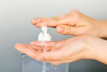 gel igienizzanti