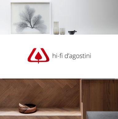 Hi-Fi D'Agostini