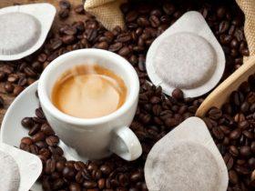 Cialde e Capsule Caffè più amate