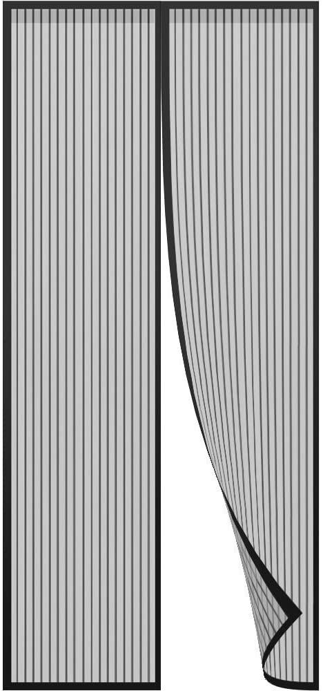 Anpro Tenda Zanzariera Magnetica