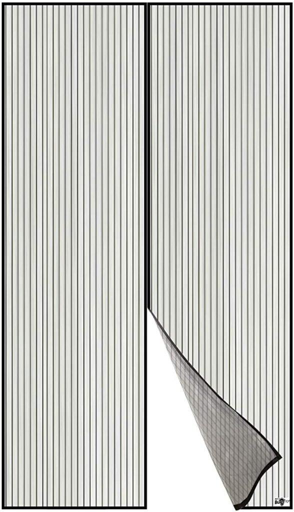 Apalus Zanzariera