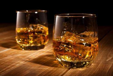 Bicchieri Whisky