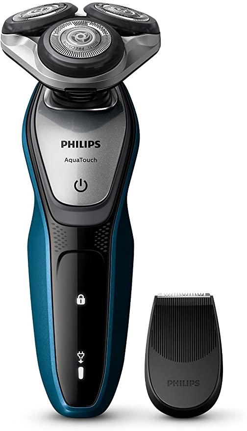 Philips AquaTouch S5420/06 Rasoio Elettrico
