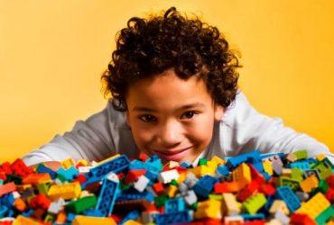 COPERTINA LEGO