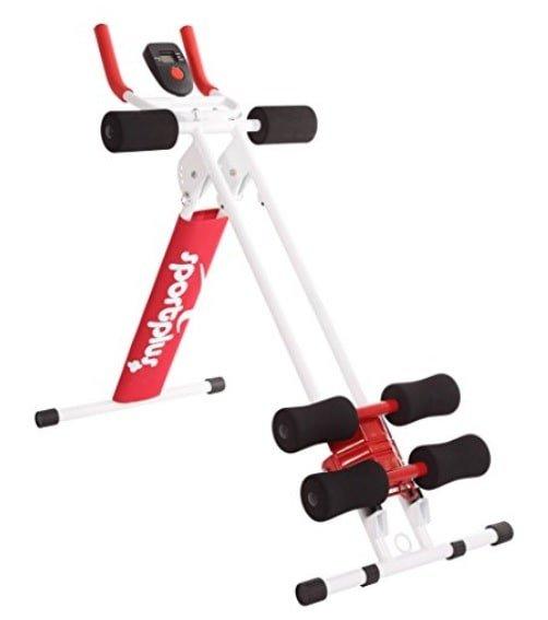 Ab Trainer SportPlus