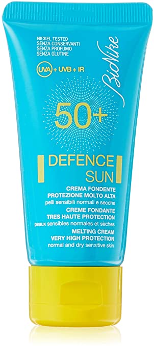 Bionike Defence Sun Crema Solare