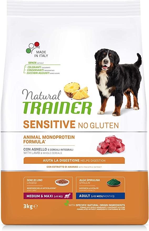Natural Trainer Sensitive