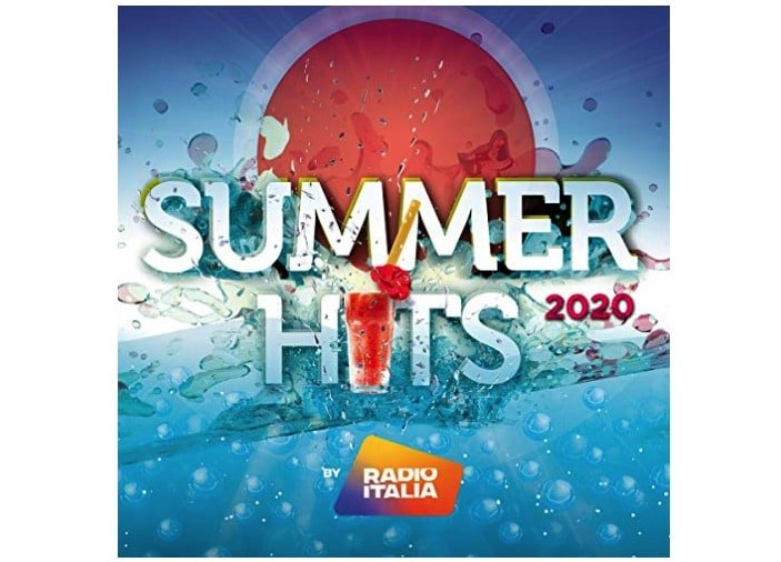 Summer Hits 2020 Cd e Vinili Musicali