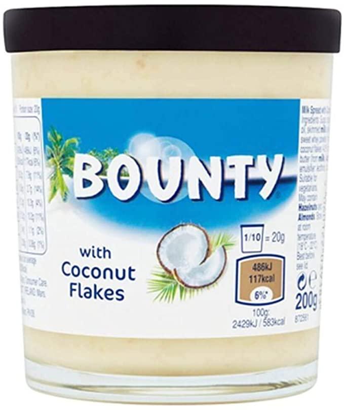 Crema di Cocco Bounty