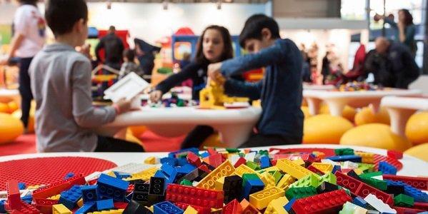 Costruzioni Lego