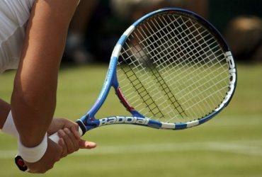 racchetta da tennis