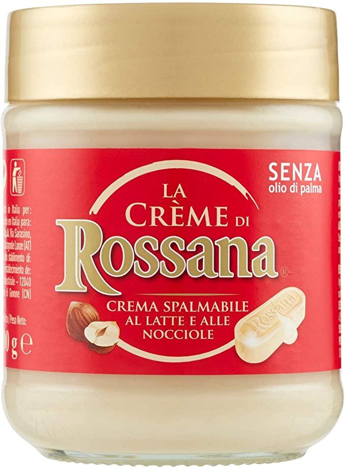 Crema di Rossana