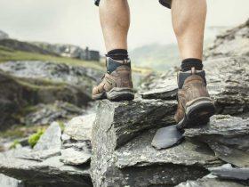 scarpe da trekking migliori