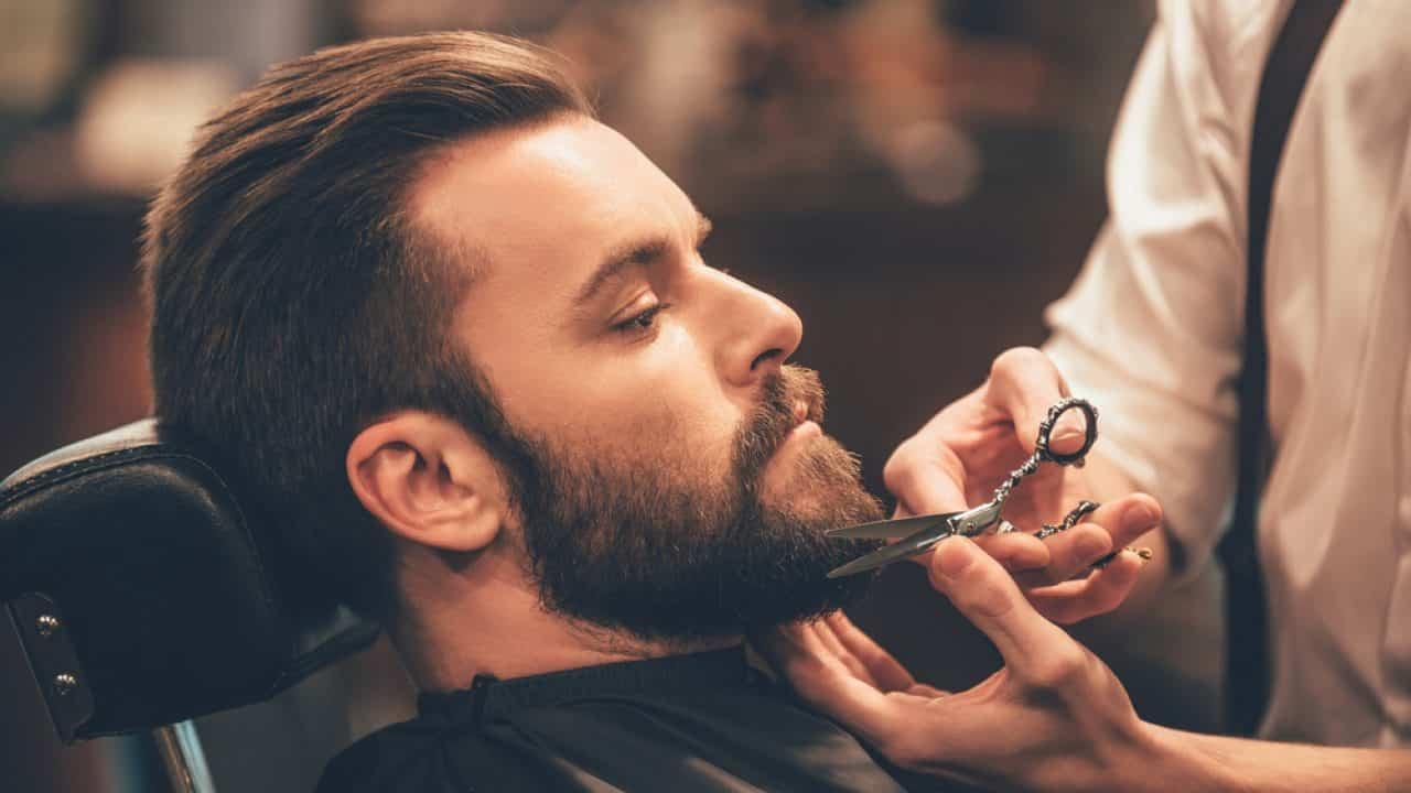 prodotti per barba