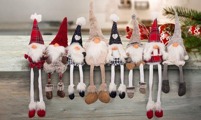 Gnomi Natalizi, Elfi e Folletti di Natale