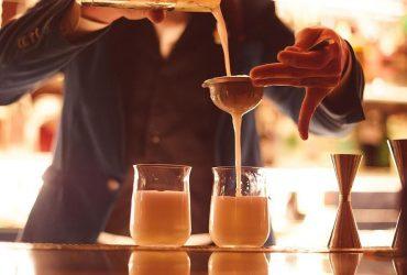 attrezzature da barman