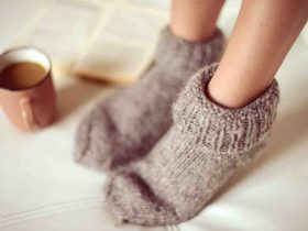 calze invernali