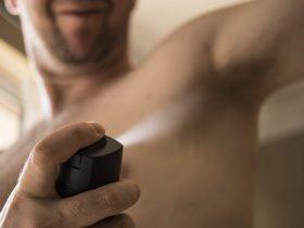 Deodorante uomo
