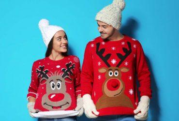 i maglioni natalizi più venduti