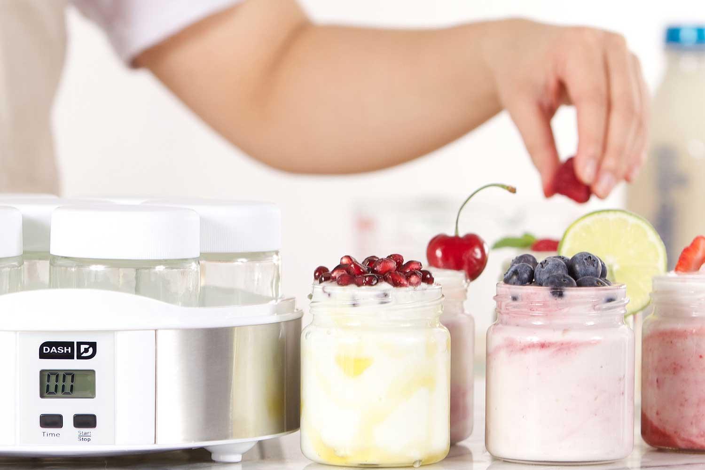 yogurtiera