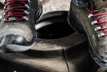 scarpe anti infortunistica