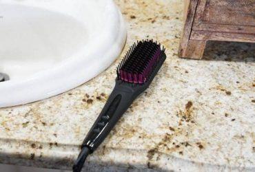 spazzola elettrica