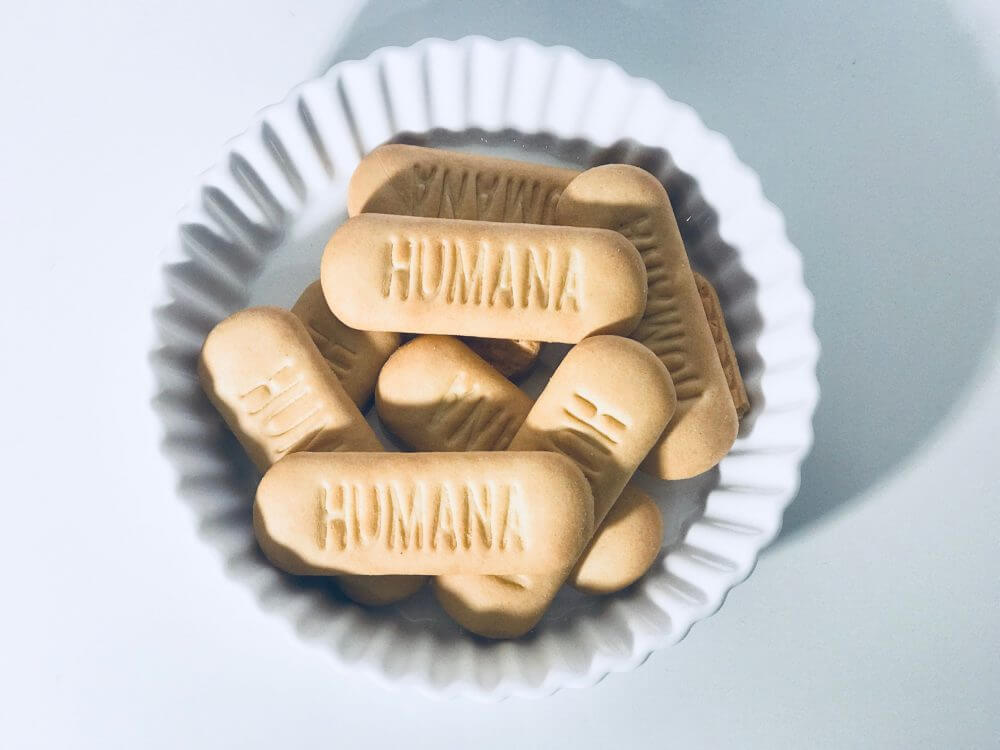 biscotti per bambini