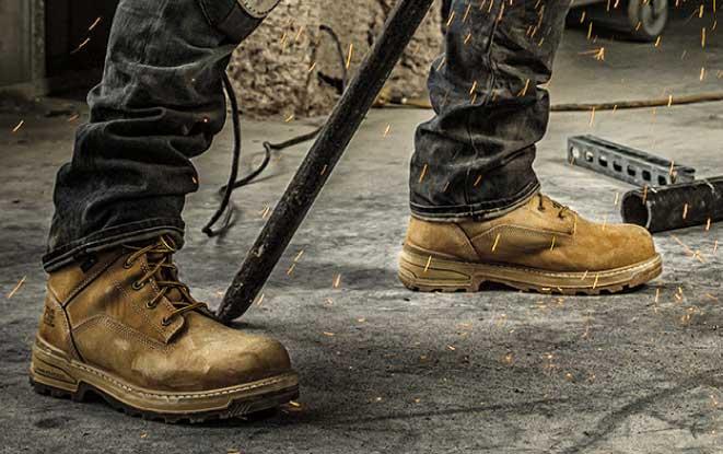 scarpe antinfortunistiche