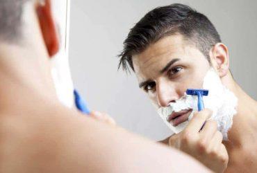 rasoio barba usa e getta